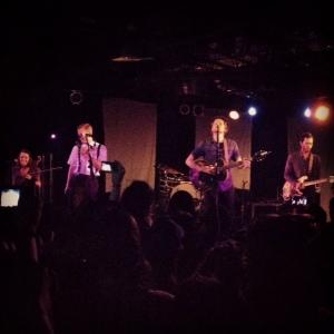 The Lumineers (Image Via: Abby Ingraham)